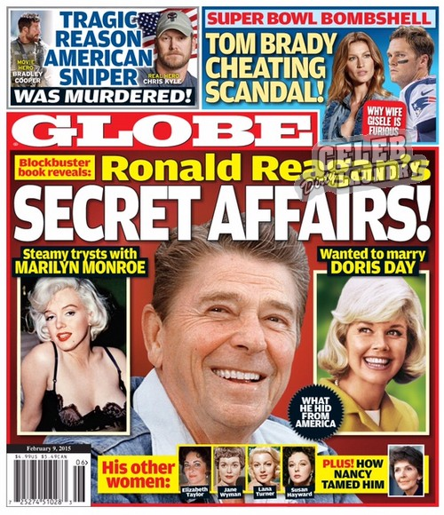 GLOBE: Gisele Bundchen Furious Over Tom Brady Deflate-Gate Cheating Scandal - Super Bowl Bombshell!