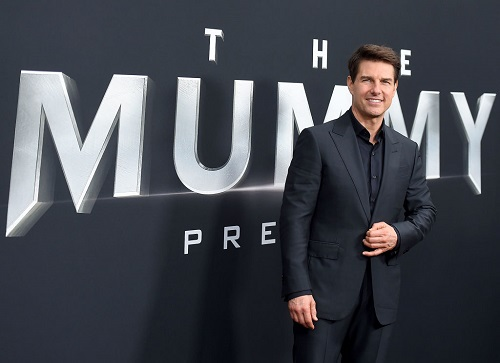 Tom Cruise Not Impressed: Mocked By Matt Lauer In New Interview