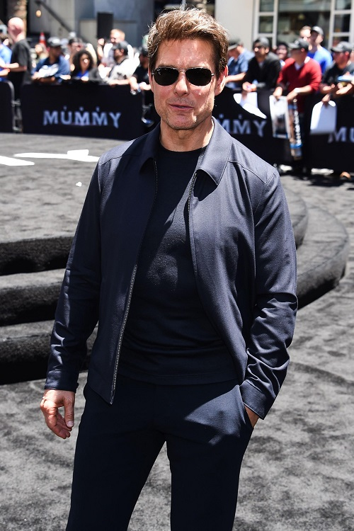 Tom Cruise Opens Up About Love Life And Daughter Suri