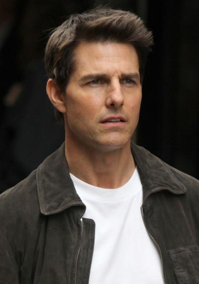 New Jack Reacher Trailer, Is Tom Cruise's Career Over? (Video) 0704