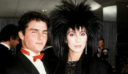 "Cher Reveals Tom Cruise Was One Of Her ""Top Five Lovers"" - Gross or TMI?"