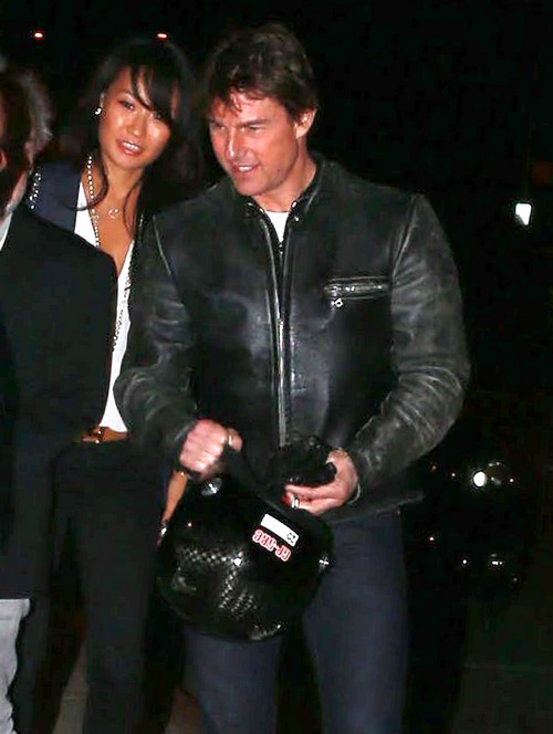 """Tom Cruise Wants a New Wife: Auditioning Actresses For """"A Real-Life Marriage"""""""