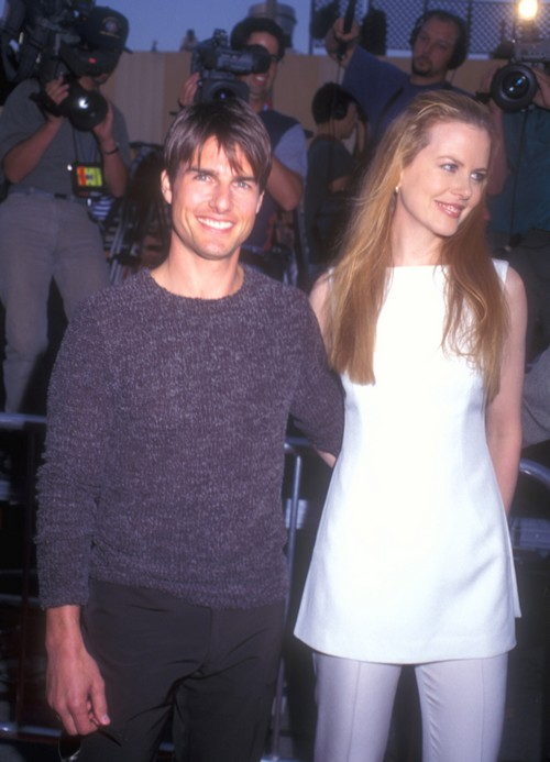 Nicole Kidman Slams Tom Cruise: Never Smiled and Hated Marriage To Tom