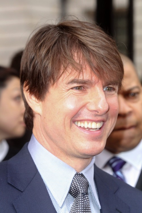 Tom Cruise Mid-Life Crisis - Can't Stop Dabbling In Plastic Surgery - Report