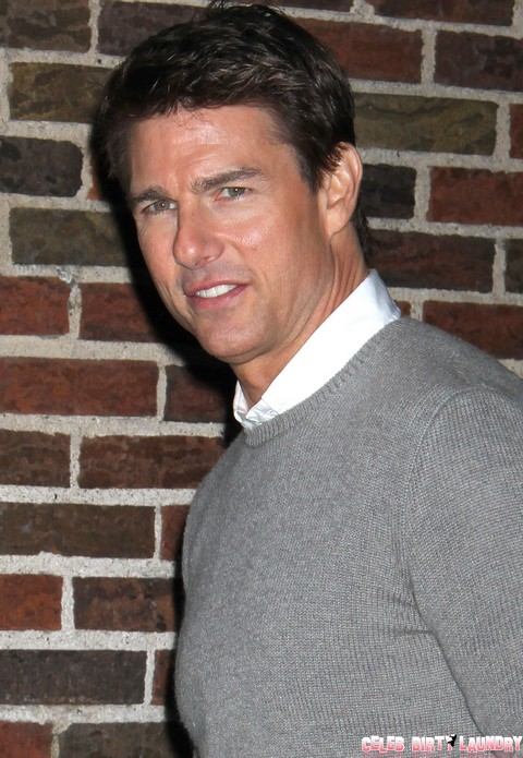 Tom Cruise Wiretapping Video Deposition - Is He Gay and Guilty?