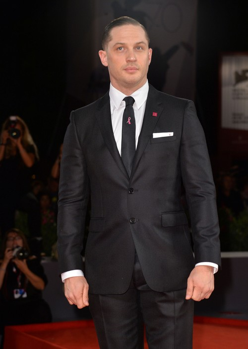 Tom Hardy Takes Over James Bond From Daniel Craig - Chris Nolan Directing?