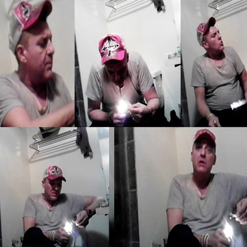 Video of Tom Sizemore Doing Heroin and Crystal Meth Leaked To Press - WATCH