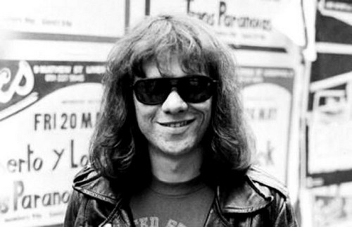 Tommy Ramone Dead of Bile Duct Cancer