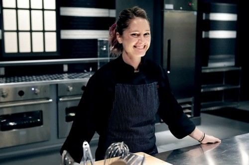 "Top Chef DUELS Detailed Recap: Season 1 Episode 2 ""Shirley Chung Vs. Brooke Williamson"""