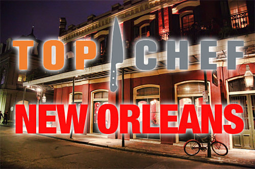Top Chef New Orleans Episode 3 Recap and Review