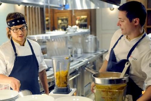 Top Chef RECAP 2/5/14: Season 11 Finale