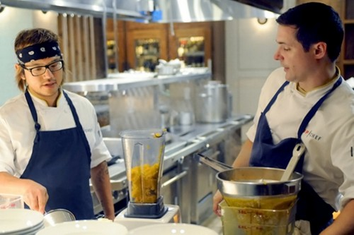Top Chef RECAP 2/5/14: Season 11 Finale