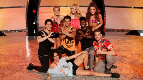 So You Think You Can Dance Recap: Season 9 'Top 8 Perform' 8/29/12