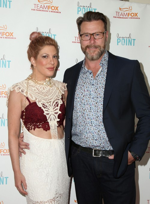 Mary Jo Eustace Livid Over Tori Spelling's Lavish Baby Shower: Dean McDermott Owes Back Child Support Payments