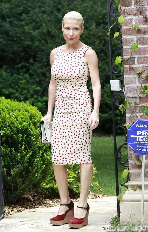 Tracy Anderson Reveals Kim Kardashian's Baby Weight Loss Secrets