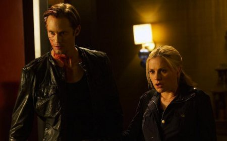 True Blood Season 6 Sneak Peek & Spoilers: Billith is Here to Stay - And they're Bloody Hungry! (VIDEO)