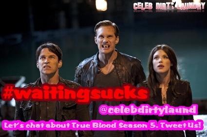 True Blood: Tina Majorina Cast In Supporting Role, Plus Fangtastic Season 5 Episode 1 SPOILERS!