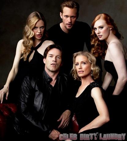 true blood season 4 promo. season of True Blood.