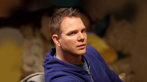 True Blood Finale: Hoyt Fortenberry Actor Jim Parrack Now Drinks Human Blood!