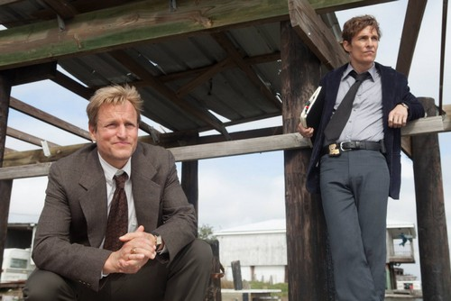 "True Detective RECAP 2/16/14: Season 1 Episode 5 ""The Secret Fate of All Life"""