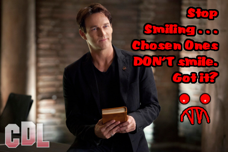 CDL's Top 5 Moments from 'True Blood' Season 1 Episode 10 'Gone, Gone, Gone' 8/12/12 (Video)