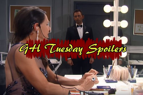 General Hospital Spoilers: Nurses Ball Red Carpet - Valentin Makes a Grand Gesture - Ava Temps Fate - Jason Can't Shake Bad Omen