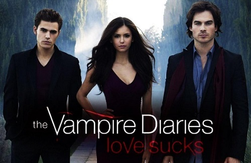 Vampire diaries co stars dating