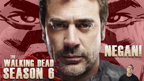 'The Walking Dead' Season 6 Finale Shocked Cast Members