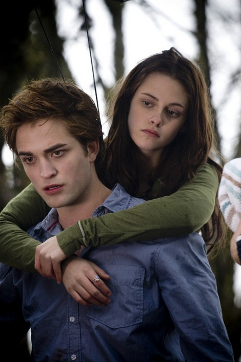 Now That Twilight is Done, I Guess It's Appropriate to Bring This Out