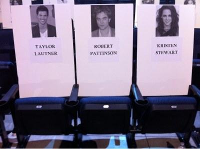 Robert Pattinson & Kristen Stewart Attending People's Choice Awards Together