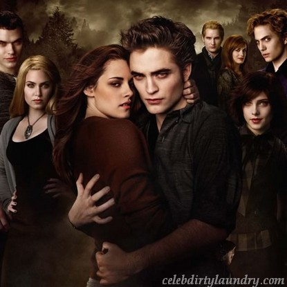 Twilight Fans Faced With Facebook Scam