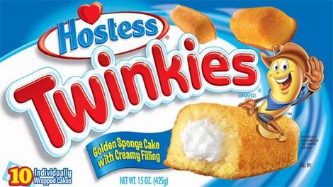 The Great Twinkie Tragedy