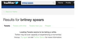 Twitter Bows Down To Britney Spears