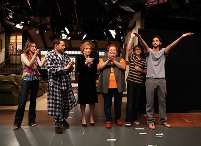 Two and a Half Men Season 9 Episode 4 'Nine Magic Fingers' Recap 10/10/11