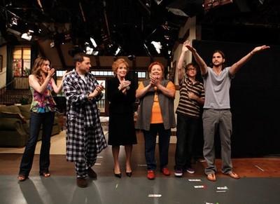 Two and a Half Men Season 9 Episode 4 'Nine Magic Fingers' Recap 10/10/11