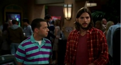 Two And A Half Men Season 9 Episode 6 'The Squat And The Hover' Recap 10/24/11