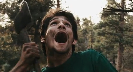 Teen Wolf Star Tyler Posey Appears in The Giving Tree Trailer Produced by Funny or Die! (VIDEO)