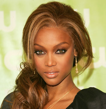 Tyra Banks Obtains Court Ruling To Shut Down Stalker