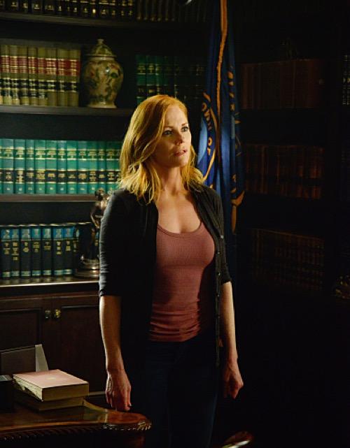 "Under the Dome Recap - Happy Birthday Baby: Season 3 Episode 11 ""Love is a Battlefield"""