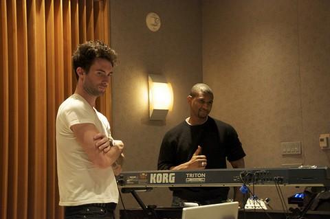 The Voice Feud: Usher's Arrogant Behavior Infuriates Adam Levine
