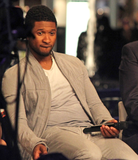 Usher's Stepson's Death: Jeffrey Hubbard, Jet Skier Responsible, Found Guilty Of Homicide