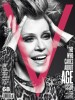 Who Cares About Age? Jane Fonda, Susan Sarandon, Sigourney Weaver Strip for V Magazine
