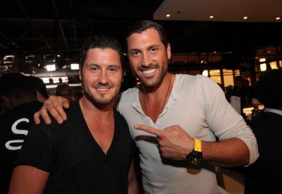 DWTS Scandal: Val and Maksim Chmerkovskiy's Reactions on Judging of Kelly Monaco Imply Ongoing Behind The Scenes Corrupt Manipulation