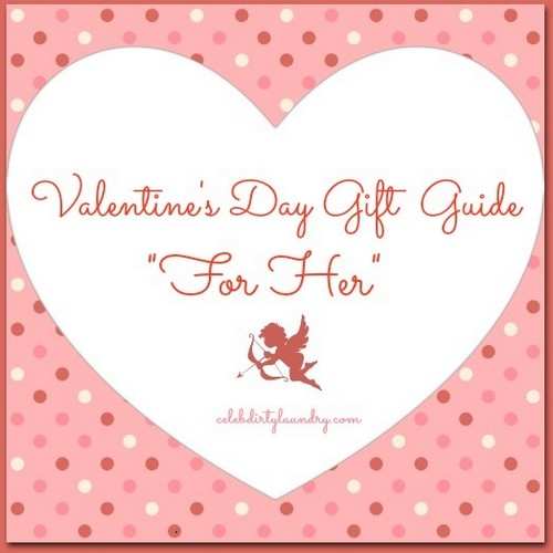 "Staples Canada Awesome Valentine's Day Gift Guide ""For Her"" #Giveaway"
