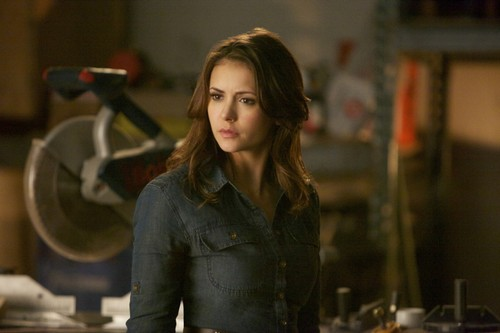 "The Vampire Diaries Spoilers and Synopsis: Season 5 Episode 20 ""What Lies Beneath"" Sneak Peek Video"