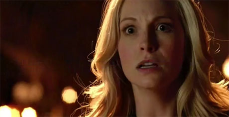"The Vampire Diaries Spoilers And Synopsis: Season 5 Episode 21 ""Promised Land"" Sneak Peek Video"