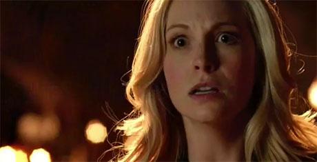 """The Vampire Diaries Spoilers And Synopsis: Season 5 Episode 21 """"Promised Land"""" Sneak Peek Video"""