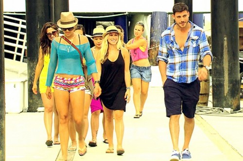 "Vanderpump Rules LIVE RECAP 1/13/14: Season 2 Episode 11 ""The Ultimatum"""