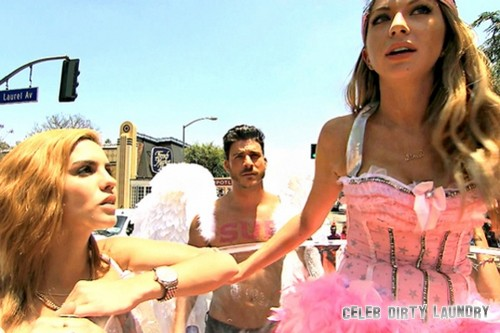 "Vanderpump Rules RECAP 12/9/13: Season 2 Episode 6 ""Lisa's Angels"""