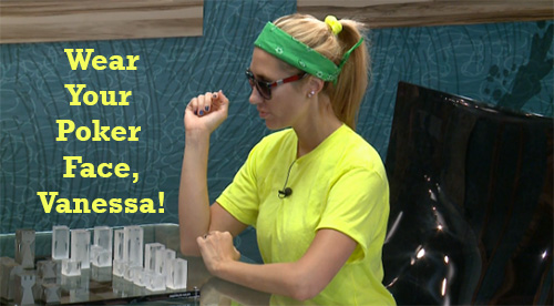 Big Brother 17 Spoilers: Paranoid Vanessa Unravels – HoH Austin Enacts Ballsy Plan To Nominate Her For Eviction Or Backdoor Her?